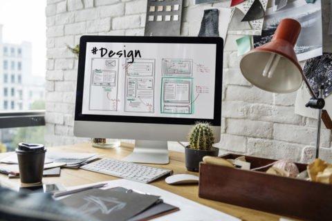 Nyttig å investere i webdesign