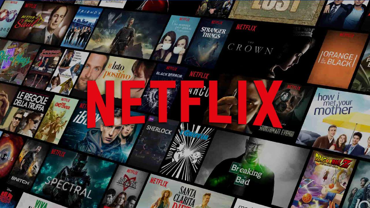 Netflix Amerikansk