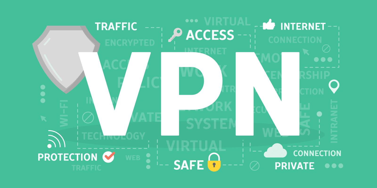 VPN og Netflix